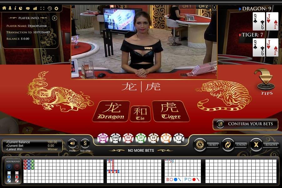 5 chieu chuc choi game Rong Ho Online ma khong phai ai cung biet Hinh 2