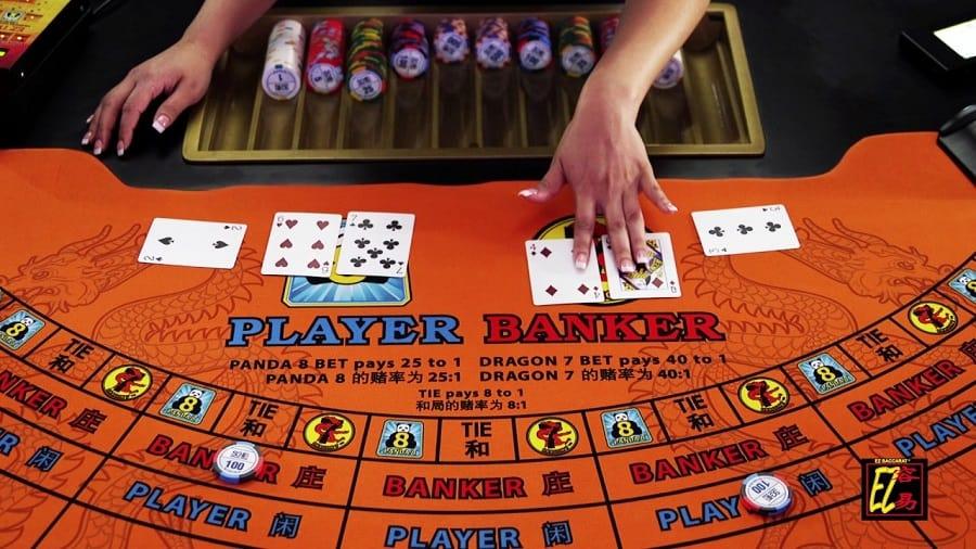 Apakah Baccarat Permainan Curang? | Apakah Bermain Baccarat di W88 Membuang Waktu?