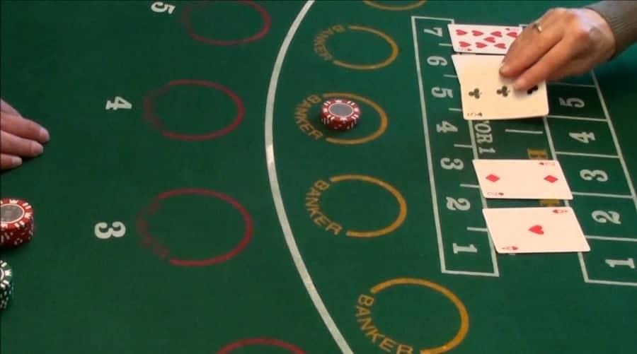 Cách giành chiến thắng nhà cái dễ dàng khi chơi Baccarat - Hình 2