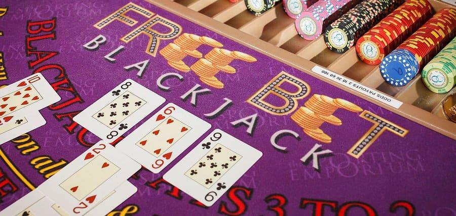 Tổng hợp thuật ngữ khi chơi Blackjack không thể bỏ qua - Hình 1