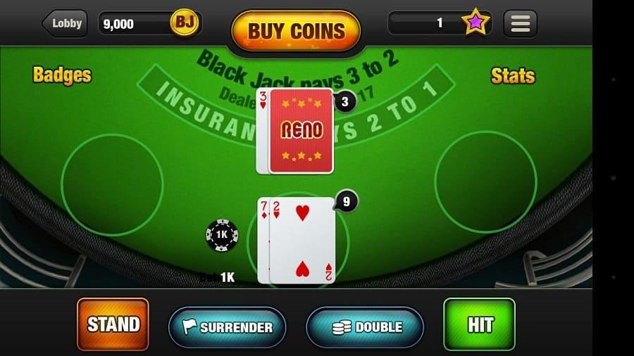 5 Lợi ích không ngờ đến khi chơi bài Blackjack Online - Hình 1
