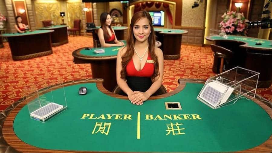 5 mẹo chơi Baccarat giúp bạn thắng lớn