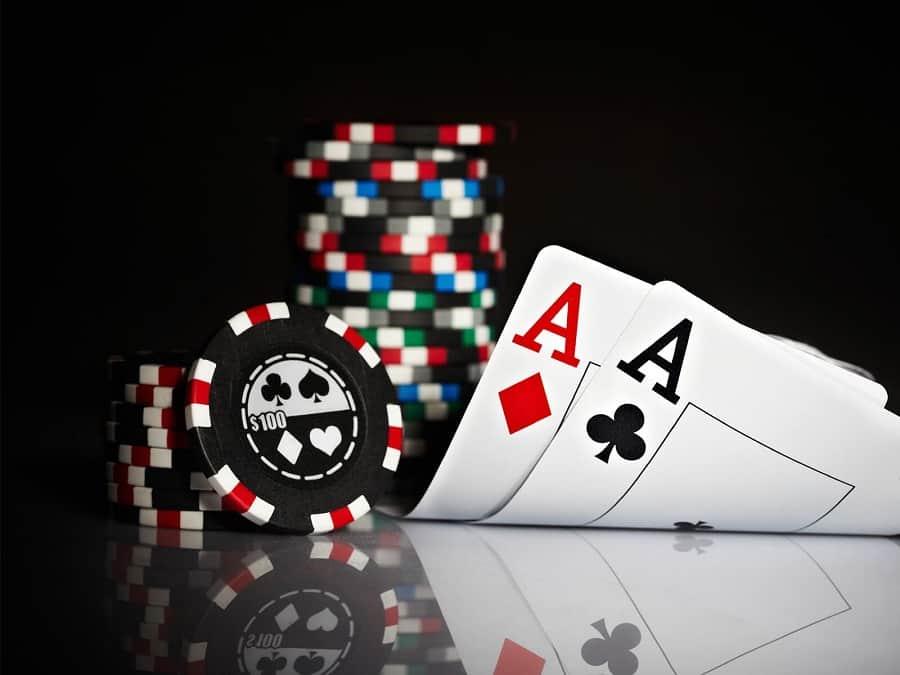"""Bỏ túi kinh nghiệm giúp chọn bàn chơi """"ngon"""" trong Poker Online- Hình 1"""