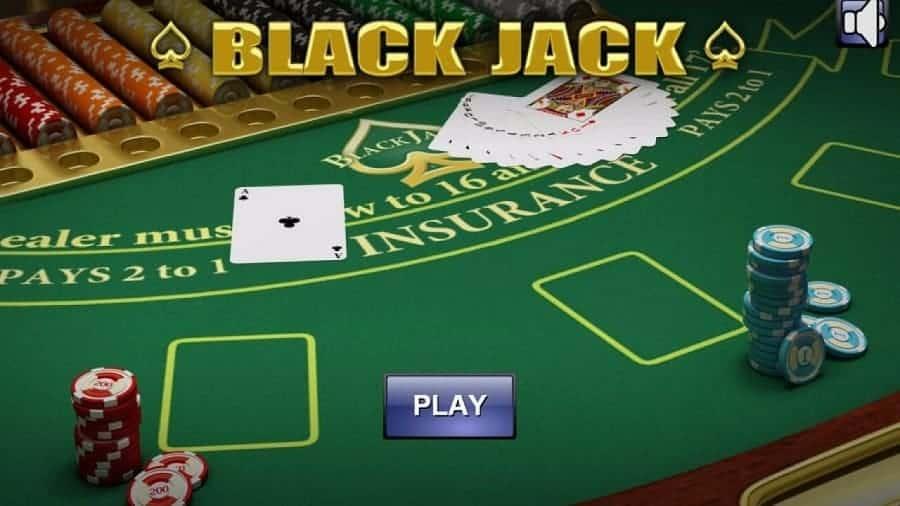 Chia sẻ kinh nghiệm cược đôi khi chơi Blackjack - Hình 1