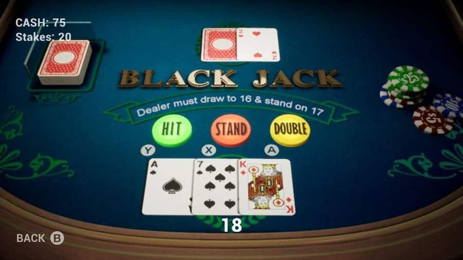 Chia sẻ về 2 kinh nghiệm chơi Blackjack bách thắng