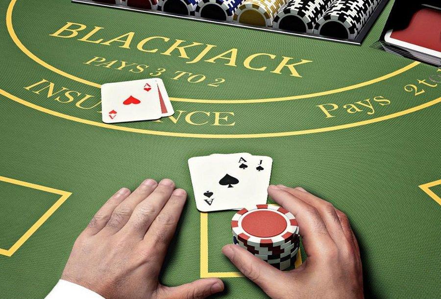 Những lời khuyên hiệu quả cho bạn khi chơi Blackjack