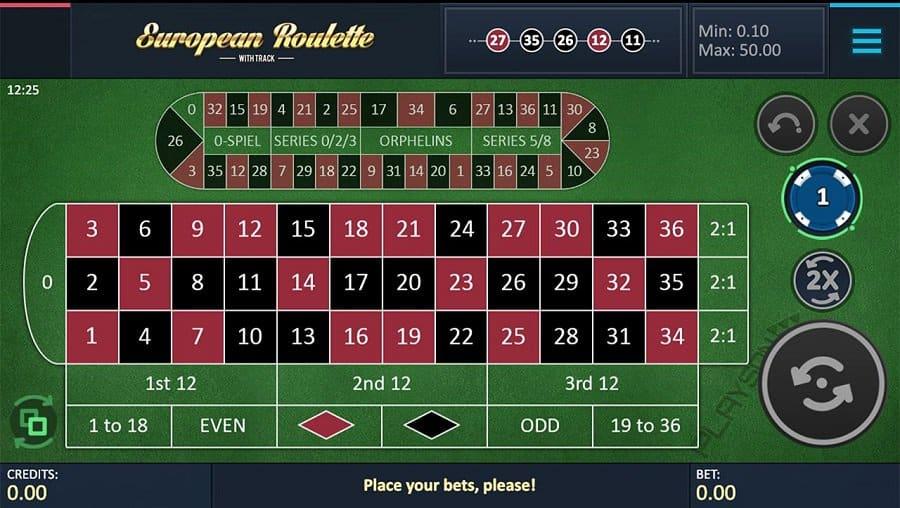 Hướng dẫn dễ hiểu cho những ai chơi Roulette
