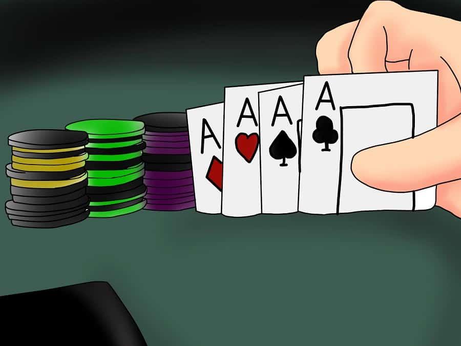 Những sai lầm khiến bạn luôn thua trong Poker