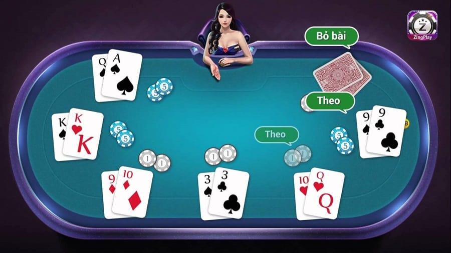Rake và những tác động trực tiếp đến game chơi Poker online