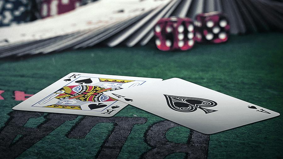 Blackjack - Trò chơi đấu trí hấp dẫn giữa người chơi và nhà cái