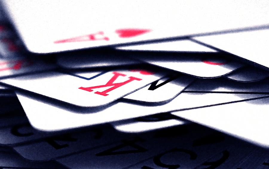 Những cách cược người chơi thường dùng khi chơi Poker