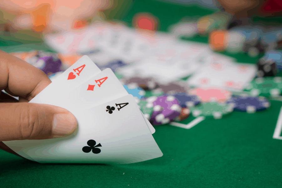 chia se mot vai lam tuong ma nguoi choi co the khong biet ve poker