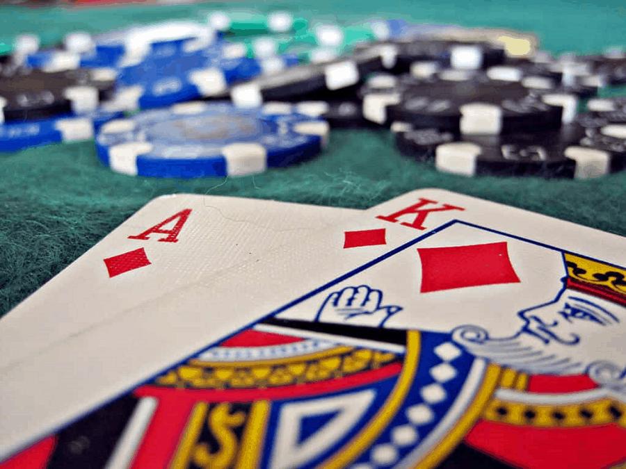 Làm thế nào để sửa chữa những sai lầm trong Poker?