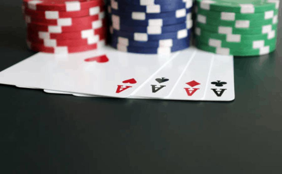 Mẹo nhỏ nhận biết đối thủ trong tích tắc trên bàn cược Poker
