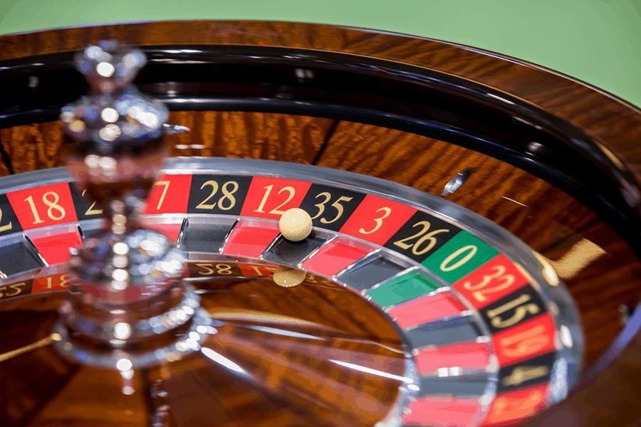Sai lầm dễ mắc phải khi chơi Roulette
