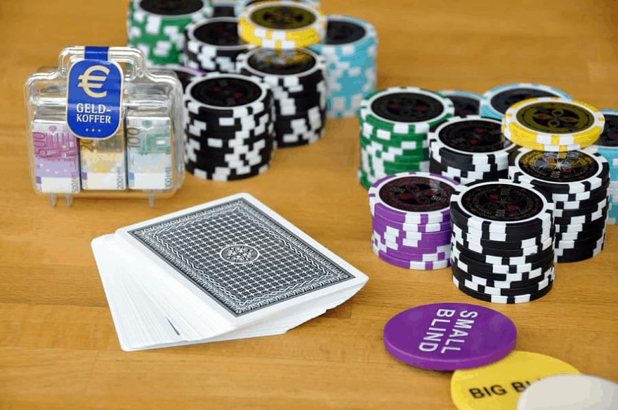 Tuyệt chiêu bức phá Poker trong mọi tình huống