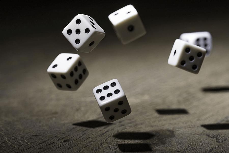 Khuyết điểm thông thường và phổ biến của game thủ Sicbo là gì?