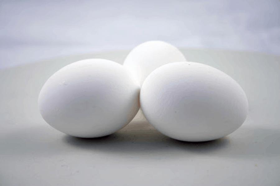 Nằm mơ thấy trứng vịt đánh số mấy trúng chắc?