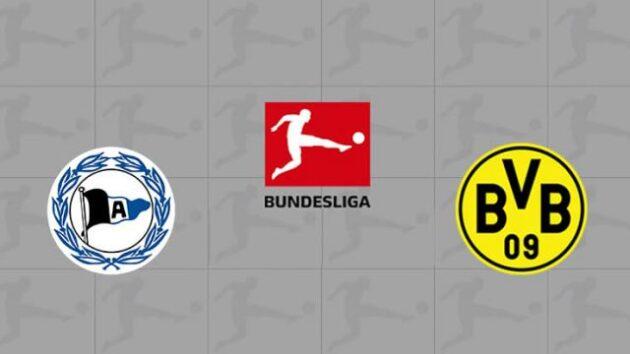 Soi kèo nhà cái bóng đá trận Arminia Bielefeld vs Borussia Dortmund 21:30 – 31/10/2020