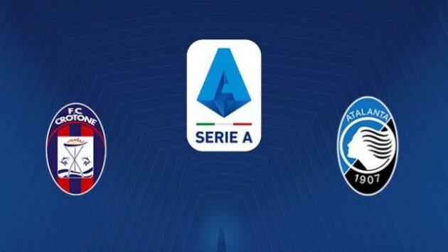 Soi kèo nhà cái bóng đá trận Crotone vs Atalanta 21:00 – 31/10/2020