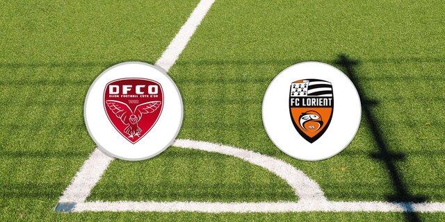 Soi kèo nhà cái bóng đá trận Dijon vs Lorient 21:00 – 1/11/2020