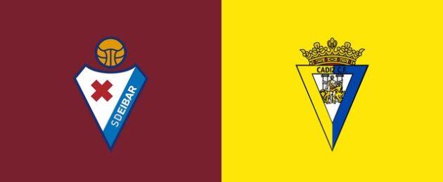 Soi kèo nhà cái bóng đá trận Eibar vs Cadiz CF 03:00 – 31/10/2020