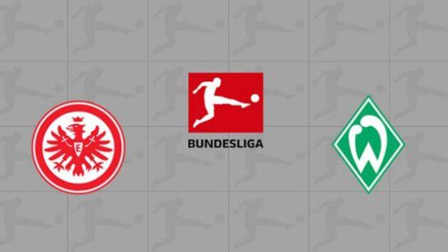 Soi kèo nhà cái bóng đá trận Eintracht Frankfurt vs Werder Bremen 21:30 – 31/10/2020