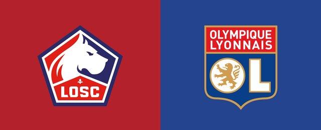 Soi kèo nhà cái bóng đá trận Lille vs Olympique Lyonnais 03:00 – 1/11/2020