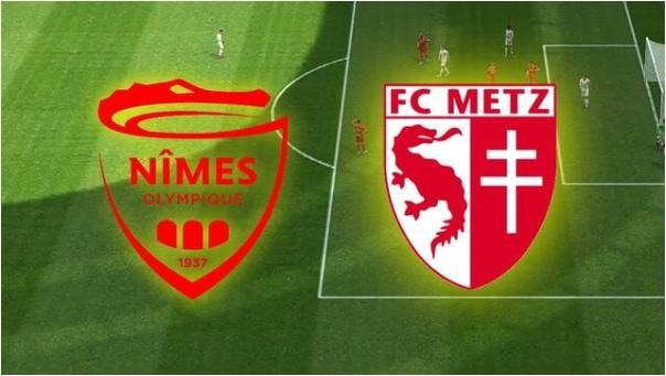 Soi kèo nhà cái bóng đá trận Nîmes vs Metz 21:00 – 1/11/2020