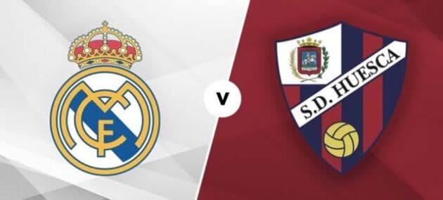 Soi kèo nhà cái bóng đá trận Real Madrid vs Huesca 20:00 – 31/10/2020