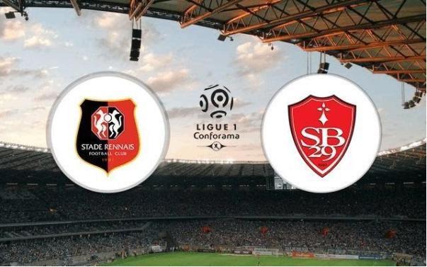 Soi kèo nhà cái bóng đá trận Rennes vs Brest 23:00 – 1/11/2020