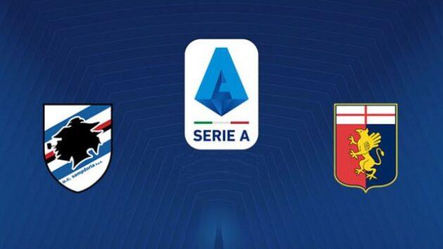 Soi kèo nhà cái bóng đá trận Sampdoria vs Genoa 02:45 – 02/11/2020