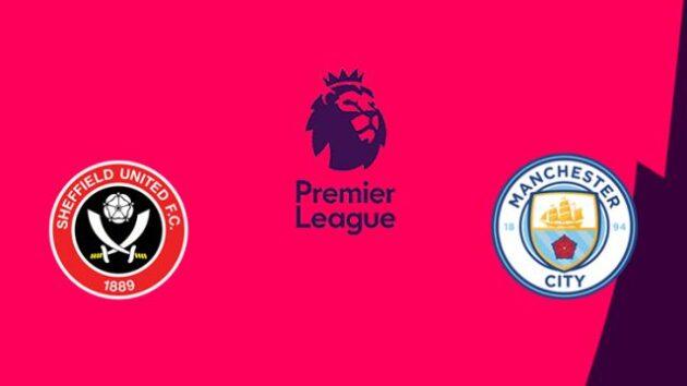 Soi kèo nhà cái bóng đá trận Sheffield United vs Manchester City 19:30 – 31/10/2020