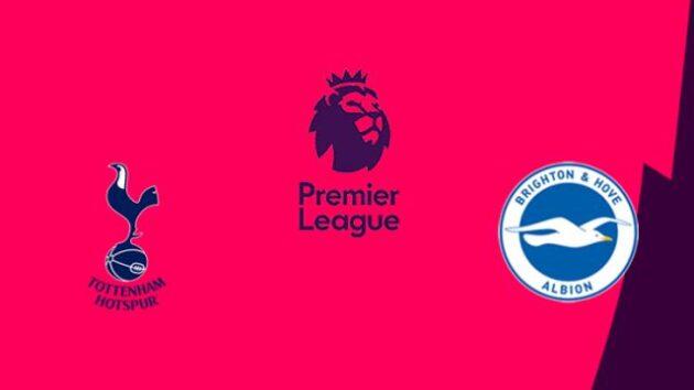Soi kèo nhà cái bóng đá trận Tottenham Hotspur vs Brighton & Hove Albion 02:15 – 2/11/2020