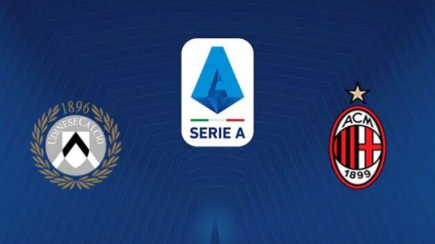 Soi kèo nhà cái bóng đá trận Udinese vs AC Milan 18:30 – 01/11/2020