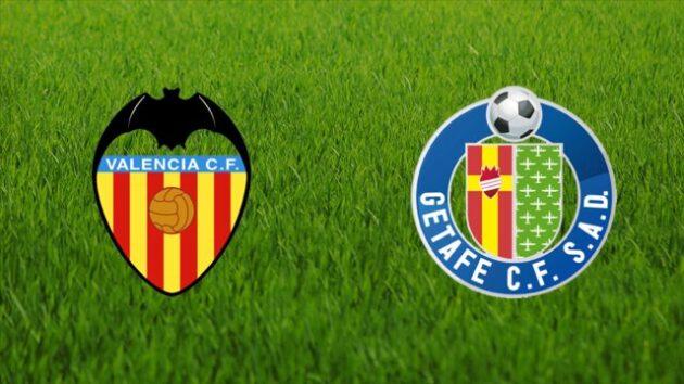 Soi kèo nhà cái bóng đá trận Valencia vs Getafe 00:30 – 02/11/2020