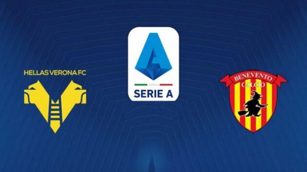 Soi kèo nhà cái bóng đá trận Verona vs Benevento 02:45 – 03/11/2020