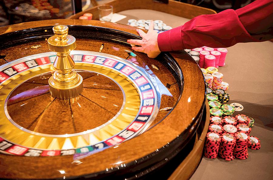 Một vài cách chơi Roulette hay và hiệu quả từ cao thủ
