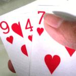 Những sai lầm khi chơi mà người chơi Ba cây thường hay gặp phải nhất