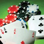Poker - Trò chơi cá cược dành cho giới trẻ