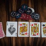 Tìm hiểu về những luật chơi trong game cá cược ăn tiền Poker