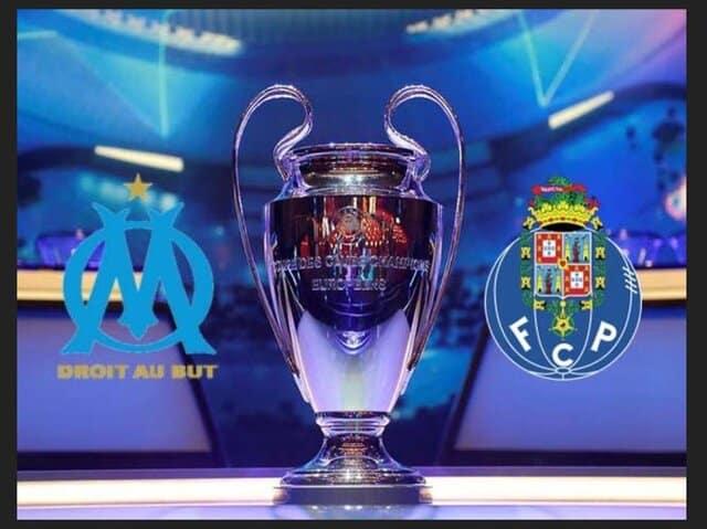 Soi kèo nhà cái bóng đá trận Marseille vs Porto 03:00 – 26/11/2020