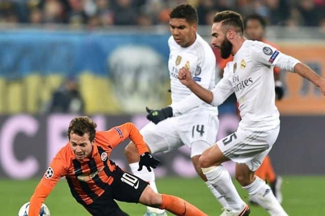 Soi kèo nhà cái bóng đá trận Shakhtar Donetsk vs Real Madrid 00:55 – 02/12/2020