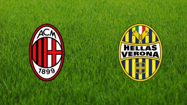 Soi kèo nhà cái bóng đá trận AC Milan vs Verona 02:45 – 09/11/2020