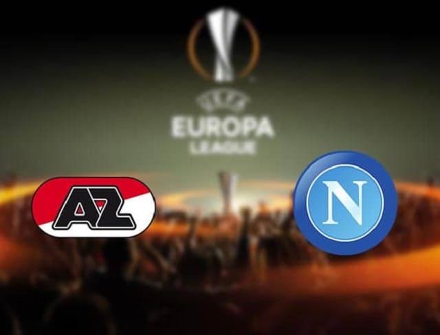 Soi kèo nhà cái bóng đá trận AZ vs Napoli 03:00, 04/12/2020