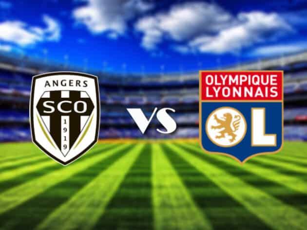 Soi kèo nhà cái bóng đá trận Angers SCO vs Olympique Lyonnais 23:00 – 22/11/2020