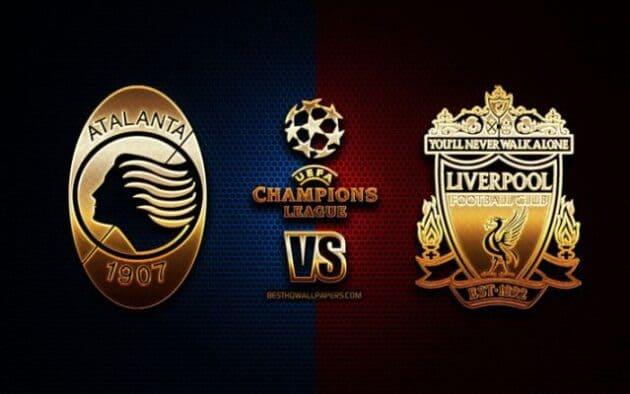 Soi kèo nhà cái bóng đá trận Atalanta vs Liverpool 03:00 – 04/11/2020