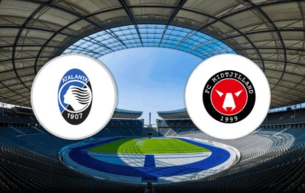 Soi kèo nhà cái bóng đá trận Atalanta vs Midtjylland 03:00 – 2/12/2020