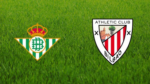 Soi kèo nhà cái bóng đá trận Ath. Bilbao vs Betis 03:00, 24/11/2020