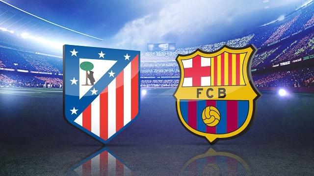 Soi kèo nhà cái bóng đá trận Atl. Madrid vs Barcelona 03:00, 22/11/2020